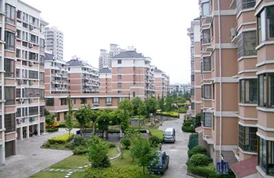 台州临海云棠花园